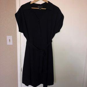 Lane Bryant Dress Black Size 18/20